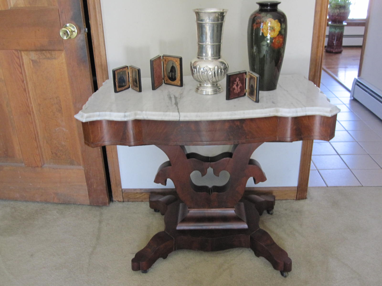 Rose Hill Antiques